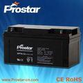 12v 70ah batería de ups para el suministro ininterrumpido