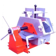 Automatic Infrared Tyre Vulcanizer