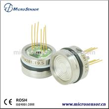 Diameter 19mm SS316L Diaphragm Digital Pressure Sensor