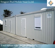 container house kits--Healthy living in a home built with natural materials