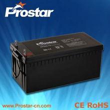 12V 220AH Sealed Lead Acid Inverter Battery