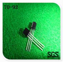 Plastic Package Voltage Regulator 78L09 IC Transistor
