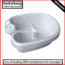 benzersiz demir ayak spa iyon temizliği detoks makine detoksifikasyon ekipmanları