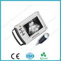 usato portatile bs0051 apparecchi ad ultrasuoni veterinario