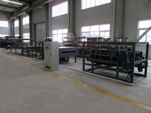 3.2m ultra-wide gel-coat flat sheet production line