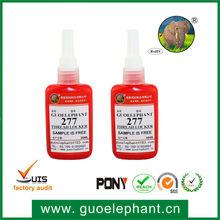 guoelephant 277High Strength Anaerobic Screw Thread Locker Adhesive Glue