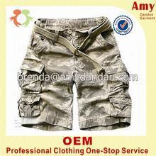 factory direct price Summer men's beach shorts in dongguan