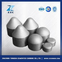 Hot sale for 2014 Cemented carbide button for mining with long exporting experience