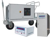 Aicraft 115V 400hz movable ground power source