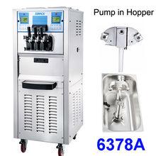 Ice cream machine 6378A (Air pump)