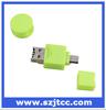 China Factory Supply Mini OTG USB Flash Drive Smart Card USB Flash Drive Super Mini USB Flash Drive