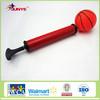 Ningbo Junye promotion gift suction creative pneumatic air pump value