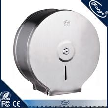 toilet paper holder for hotel, roll paper dispenser, Stainless Steel tissue dispenser