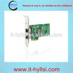 458492-B21 NC382T PCI Express Dual Port Multifunction Gigabit Server Adapter for hp