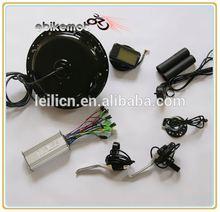 100kph electric bike conversionk it 3000w ebike conversion kit with 72v 20ah lifepo4 battery