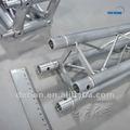 Stand de feria portátil usado truss de aluminio, Truss software de diseño en Shanghai