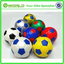 Logo Printed High Quality Sport wholesale football soccer ball custom soccer ball