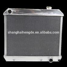 Hot Sale For Ford Falcon - 1960-1965 3 Row China Aluminum Radiator