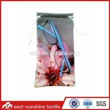Factory Supplying Soft Eyeglasses Case&Bags