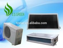 Solar ductless air conditioner 18000Btu