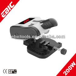200W/90W 100mm Mini Miter Saw/Power Tool (MMS001)