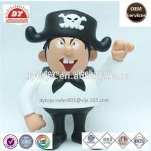 Custom PVC Cartoon Figurine halloween gift