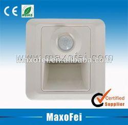 CE approval infrared sensitive sensor lamp (pmma) es-p26