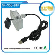 GP-306-BTP Waterproof For Go-Pro Camera Hero 3 Pro Hero3 Black Edition,DC Coupler For GoPro Camera Hero 3