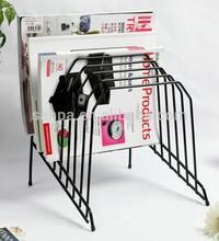 Fashion New Style 8 Slot Metal Wire Desk Organizer/Desk Tidy/File Holder