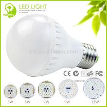 Big Bright E27 5 Watte Led Lighting Bulb