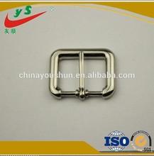 Lanyard Metal Belt Buckle