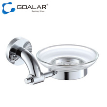 GT-05C Stainless steel wall hanging soap dish