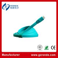 2014 China Factory Price hdmi to mini dv 2m 3m HDMI HD Digital Signal Cable