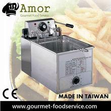 Fried Chips Chicken Fish Potato French Fries Chicken Fryer Machine