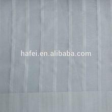 polyester horizonal stripe curtain curtain sample