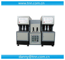 plastic blow molding cost