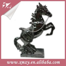 Beautiful Resin Horse for Home Decoration