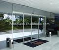 Haute qualité trempé verre murales partitions prix à la norme ISO CCC CE