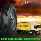 Hot for sale goodyear truck tire 11r22.5