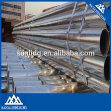 Cold Drawn Technique galvanized steel pipe