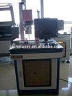 Gweike fiber laser marking machine / 10w portable laser LF10