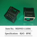 preço de fábrica direto 8p8c rj45 conector