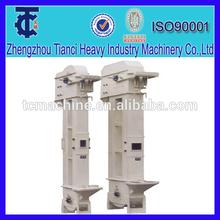 Vertical Lifting Conveyor, Continious vertical Conveyor belt