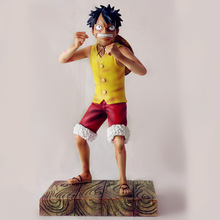 Japanese movies Luffy in ONE PIECE custom made Anime Figures