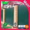 UV resistant ral 6005 fencing powder coating paint