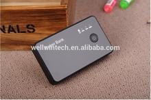 Newest H.264 Mini DV HD 720P Power Bank Mini Camera DV 3000mAh Mobile Power + Hidden Camera with Motion Detection Video Recorder