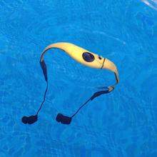sports wireless headphone earphone mp3 player