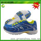 2014 hot seller trial running shoes,men sneakers