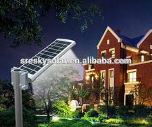 Green Ip65 High Quality Bright New Design Pathway Solar Light
