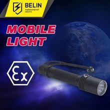 Explosion proof Torch Flashlight Led, Led Flash Light, Explosion-proof Led Torch Light for Sale